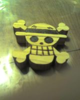 Mugiwara Jolly Roger Completed by elrond401