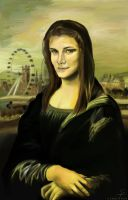 Mona Louise / Molly Lisa by Shingel