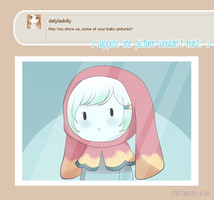 [Q10] Baby Pic :D by Erin-Chan143