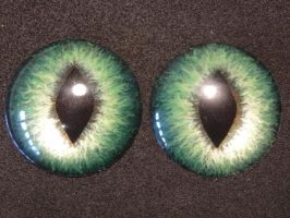 JeanCipriano eyes by DreamVisionCreations