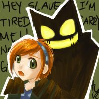 Okage in my style by sdmeimi