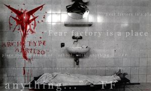 Fear Factory by V-snia