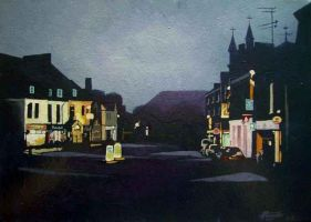 Wimborne by angel-in-a-coma