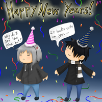 New Years by my-darkness