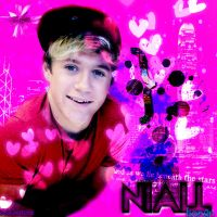 Niall  Horan  Edit =3 by JoDirectioner