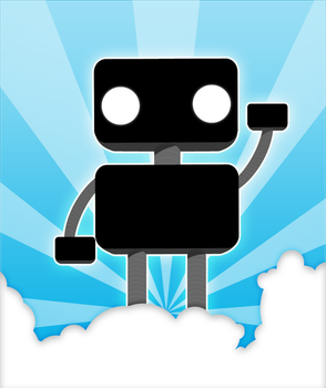 Robot in the Cloud by WiiplayWii