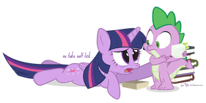 I'm Cutting You Off by dm29