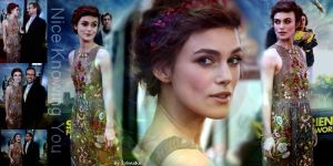 Keira Knightley by MatterFuries