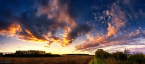 Hungarian skies pt.CLXIII. by realityDream