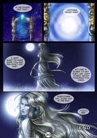 TCM: Volume 11 (pg 30) by LivingAliveCreator
