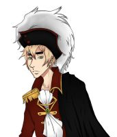 UK Pirate 12262012 by FantomePrince