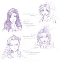 FF and KH Dj by Nohl