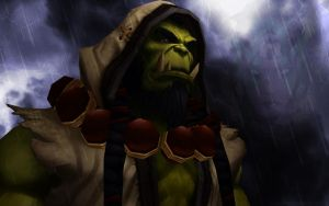 Thrall by CrazyTaco93