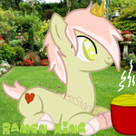 Ramen King by PrincessStarwberry