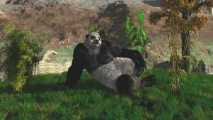 Panda051714 by fractal2cry