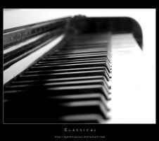 .Classical. by GothicXpress
