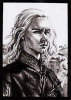 Viserys - No Dragon by vvveverka