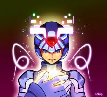 The light inside me... by Soul-Rokkuman