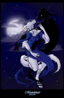 Moondancer by TheScatterbrain