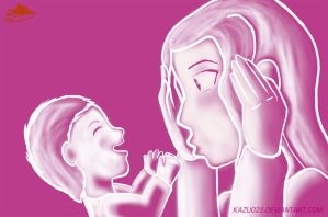 Madres by Kazuo25