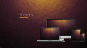Mosicita wallpaper by i5yal