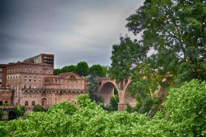 Albi. France 22 by jennystokes