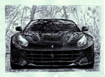 Ferrari F12 Berlinetta by camaro1