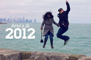 Here's to 2012 by kriegs