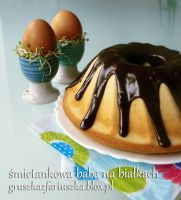 polish easter cake III by Pokakulka