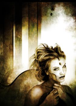 .searching. by SLIPKNOTTY