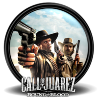 Call of Juarez Bound in Blood by GoldenArrow253