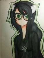 Jade by annesophie667