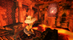 Fire Temple by Powdan