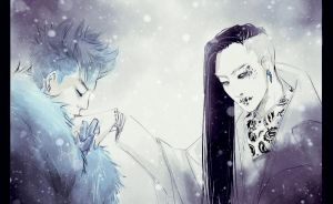 GTOP by Oriental-Lady