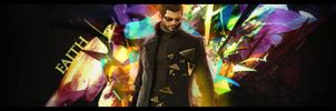 Deus Ex Signature by Faith-LV