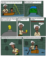 Jungle Jake and the Forbidden river Page 5 by Dragonrider1227