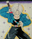 Future Trunks by MATTimagine