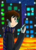My Blackberry Nights by fiori-party