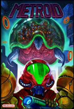 Metroid-Paint-1.1 3 by Davesrightmind