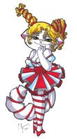 Candy Cane by Candy-Janney
