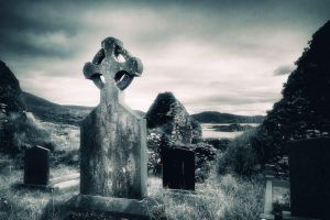Celtic Cross by TrollDuNord