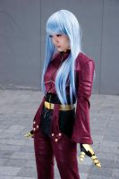 Kula Diamond: Anti-K Stance by madeofblue
