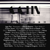 Colin - Soundtrack by ruthster