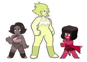 mixed gem adopts (CLOSED) by lymerikk