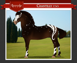 Chantilly 7245 **** by soulswitch