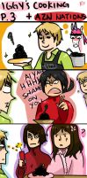 IGGY'S COOKING PART 3: ASIANS by Randomsplashes