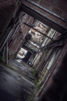 Urbex - Are they gone? by flankers