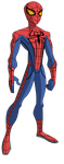 The Spectacular Amazing Spider-Man by ValrahMortem