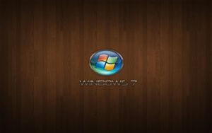 Wallpaper Windows 7 HD by SafuanHD