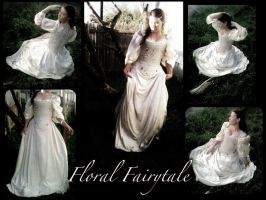 Floral Fairytale - multiview by sarlume